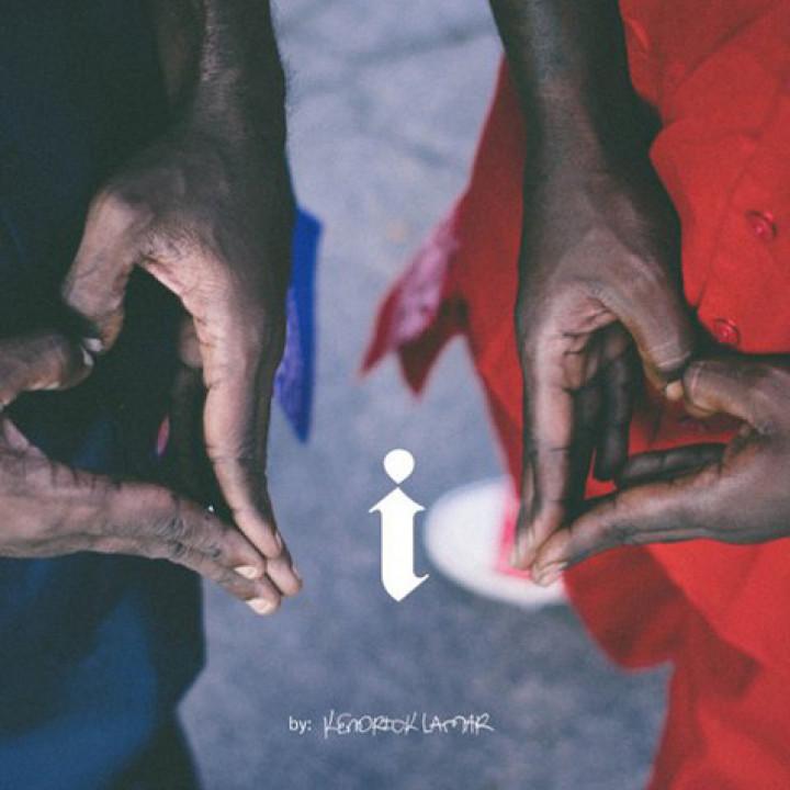Kendrick Lamar Cover I