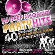 Various Artists, DJ Deep Megamix Partyhits, 04260167470849