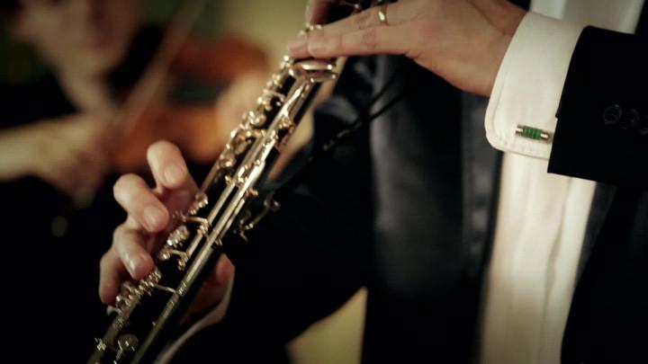 Fiala: Konzert für Englischhorn und Orchester C-Dur (Ausschnitt)