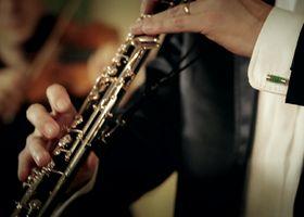 Albrecht Mayer, Fiala: Konzert für Englischhorn und Orchester C-Dur (Ausschnitt)