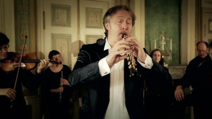 Hoffmeister: Konzert für Oboe und Orchester C-Dur (Ausschnitt)