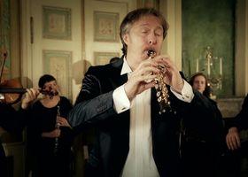 Albrecht Mayer, Hoffmeister: Konzert für Oboe und Orchester C-Dur (Ausschnitt)