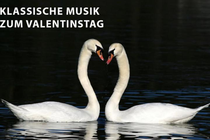 Klassische Musik zum Valentinstag