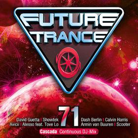 Future Trance, Future Trance Vol. 71, 00600753584323