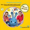 Kikaninchen, 01: Mein Geschichtenkissen! 10 lustige Hörspiele