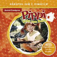 Pippi Langstrumpf, Pippi geht von Bord (Hörspiel zum 2. Kinofilm), 00602547162595