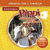 Pippi Langstrumpf, Pippi außer Rand und Band (Hörspiel zum 4. Kinofilm), 00602547162625