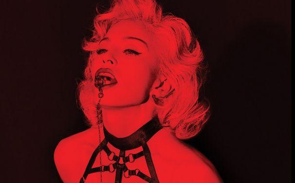 Madonna, Jetzt vorbestellen: Sichert euch eure Wunschedition von Madonnas neuem Album Rebel Heart