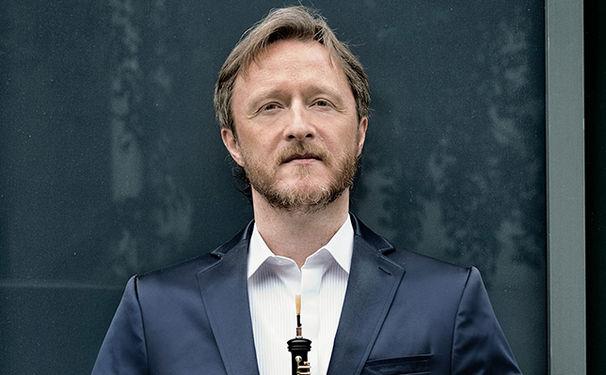 Albrecht Mayer, Gedanken zu Bach - eine Interviewreihe mit Albrecht Mayer