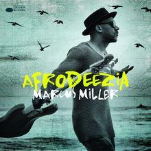 Marcus Miller, Afrodeezia, 00602547214416
