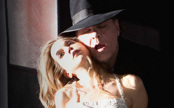 Mojca Erdmann, Erotisch – Alban Bergs Oper Lulu auf DVD