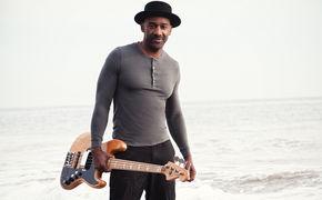Marcus Miller, Superbassist kommt nach Deutschland