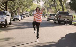 Counting Crows, Neuer Clip: Counting Crows melden sich mit ihrem Video zu Earthquake Driver zurück