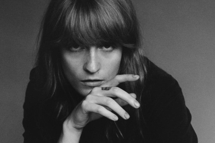 Florence and The Machine 2015 How Big How Blue How Beautiful