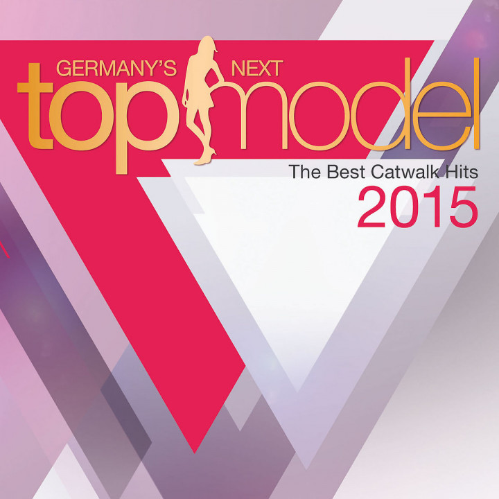 Germany's next Topmodel - Best Catwalk Hits 2015