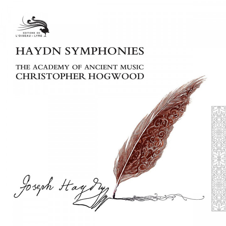 The Haydn Symphonies