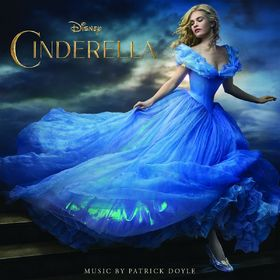 Disney, Cinderella, 00050087321642