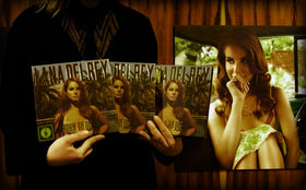 Lana Del Rey, Im wertvollen Box-Set: Gewinnt den Lana Del Rey Klassiker Born To Die - The Paradise Edition