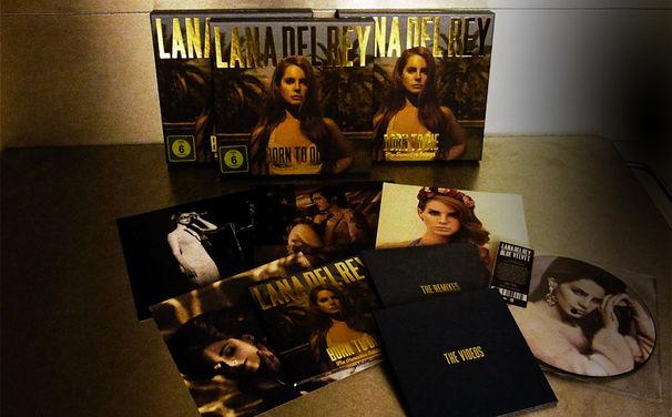 Lana Del Rey, Lana Del Rey - Backstage Gewinn - 2015