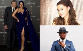 Ne-Yo, Die Grammys und 19 Stars ehren Stevie Wonder mit besonderem Tribut-Konzert