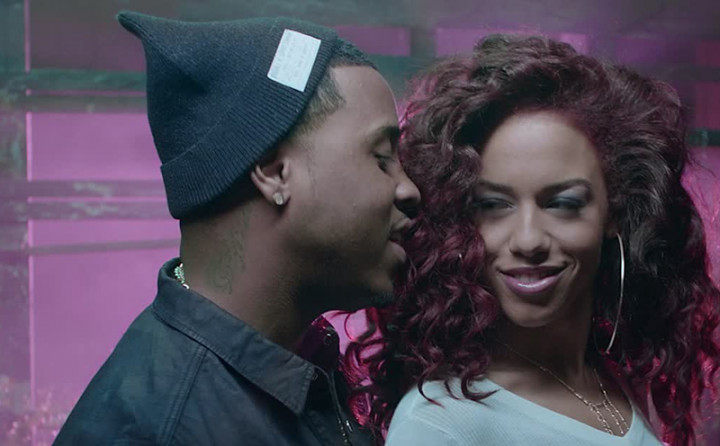 Somebody feat. Jeremih