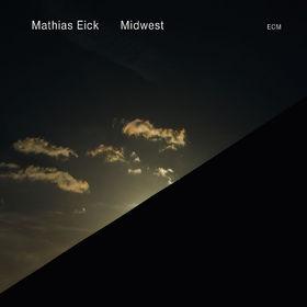 Mathias Eick, Midwest, 00602547089106