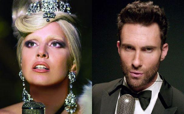 Lady Gaga, Die Musik kommt nicht zu kurz: Fünf Dinge, die ihr über die Oscars 2015 wissen solltet