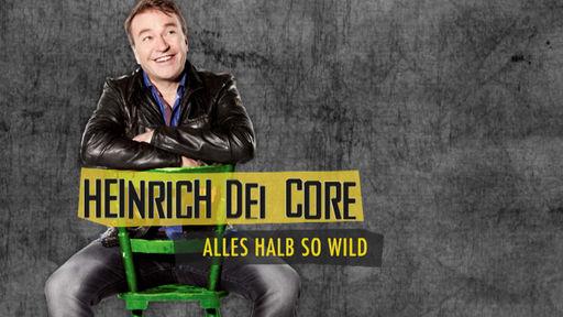 Heinrich Del Core Video