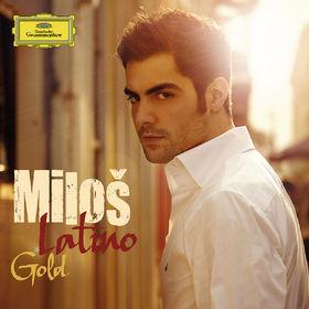 Milos Karadaglic, Latino Gold, 00028947914051