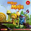 Die Biene Maja, 06: Das Zepter der Königin u.a. (CGI)