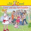 Conni, 45: Conni und das Familienfest