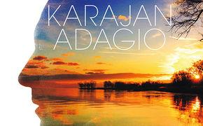Herbert von Karajan, Meister des Schönklangs - Das neue Album Karajan Adagio