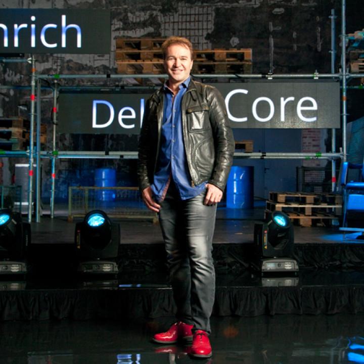 Heinrich Del Core−2015−6
