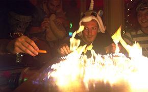 Vigiland, Feuer und Flamme: Seht hier das Vigiland Video UFO