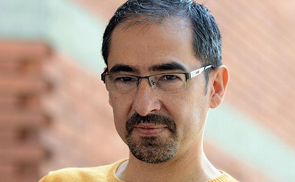 Pablo Márquez, Argentinischer Folk – Pablo Márquez spielt Gustavo Leguizamón