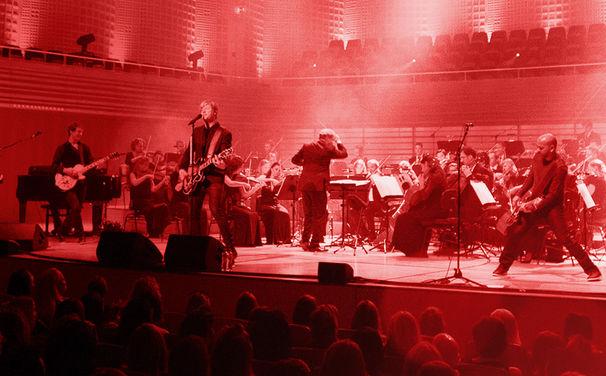 Sunrise Avenue, Sunrise Avenue kommen auf große Deutschland-Tournee