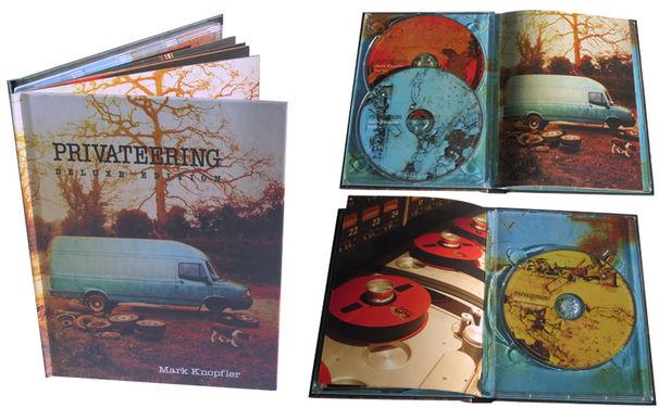 Mark Knopfler, Jetzt gewinnen: Sichert euch Mark Knopflers Album Privateering in der Deluxe-Edition