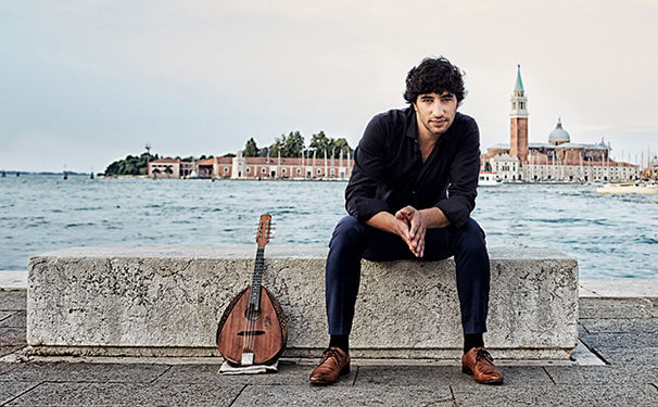 Antonio Vivaldi, Zauberhafte Zeitreise - Avi Avital spielt Vivaldi