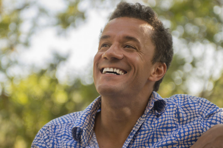 Jacky Terrasson 2015 Album Take This