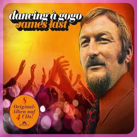 James Last, Dancing à gogo, 00602547254412