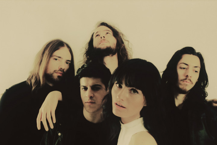 The Preatures 2015