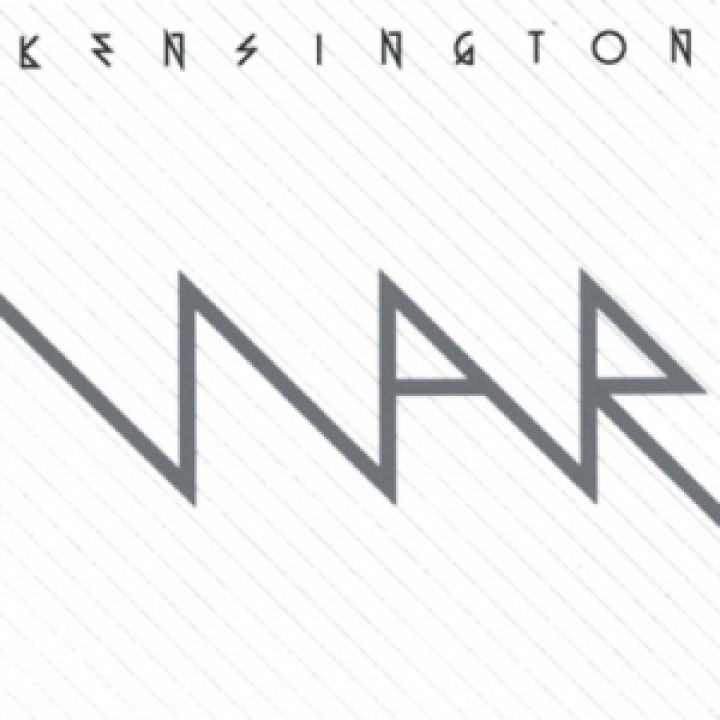 Kensington War Cover