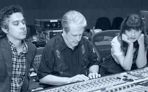 Brian Wilson, No Pier Pressure: Brian Wilson veröffentlicht Trailer zu seinem neuen Album