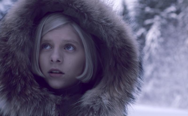 Aurora, Runaway