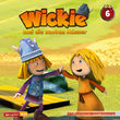 Wickie, 06: Das Drachenbootrennen, Bärenalarm u.a. (CGI), 00602547158451