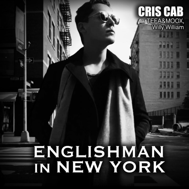 Englishman In New-York