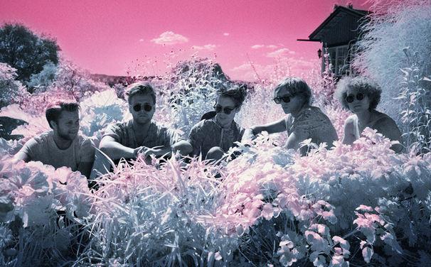 Urban Cone, Urban Cone haben ihr internationales Debüt-Album Polaroid Memories veröffentlicht