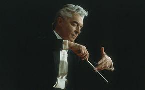 Herbert von Karajan, Wagner von Format - Herbert von Karajans Einspielung des Ring des Nibelungen auf Blu-ray