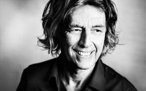 Jogl Brunner, Erste Infos zum ersten Solo-Album Lebenslust von Jogl Brunner