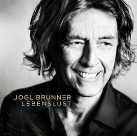 Jogl Brunner, Lebenslust, 00602547144751